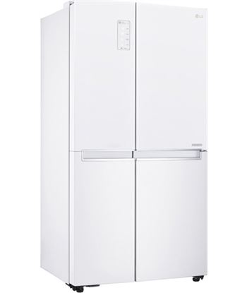 Lg GSB760SWXV frigorífico side by side Frigoríficos americanos - GSB760SWXV
