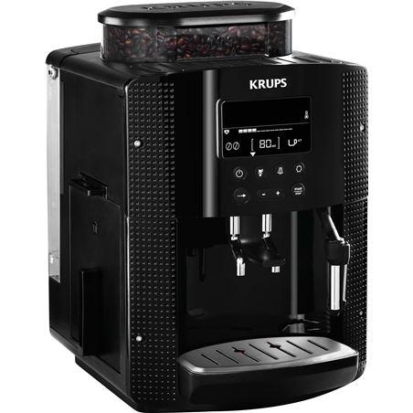 Cafetera  Krups super automatica ea8150 milano negra EA815070 - 27278179_3504