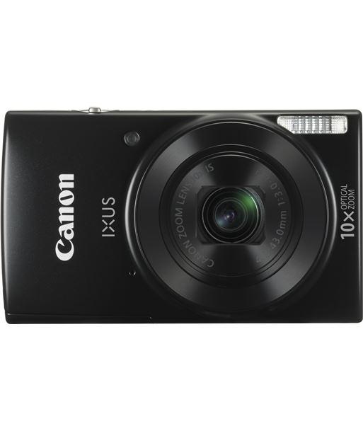 Cã¡mara de fotos digital Canon ixus 190 20mp wifi nfc negra CNN1794C001AA - 1794C001AA
