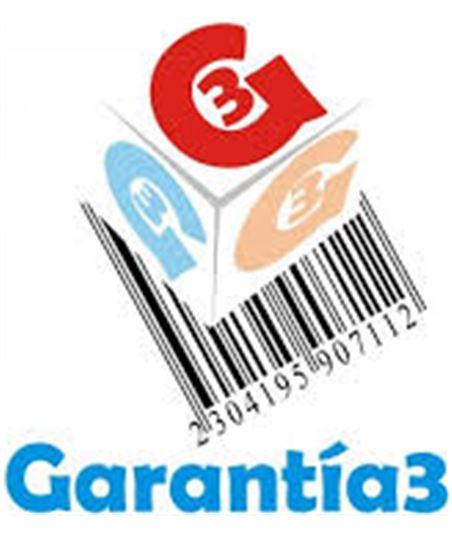 Para productos hasta 5000eur . extensión de garantía de tres años adicionales - EXTENSION 3