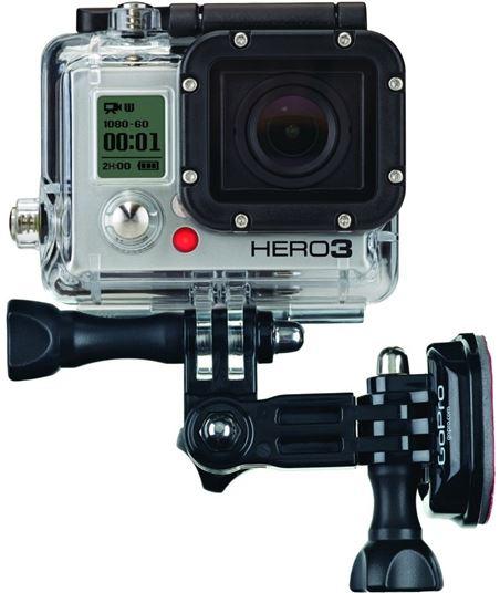 Side mount para Gopro AHEDM001 Accesorios fotografía - 18128424_2636