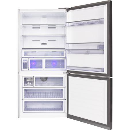 Beko frigorifico combi 2 puertas CN161230DX - 27241729_2142