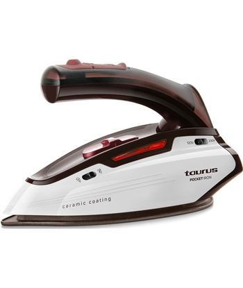 Plancha viaje Taurus compacta plegable 918980