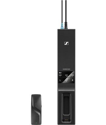 Auriculares tv Sennheiser flex5000 transmisor sistema boton inalámbrico 506821