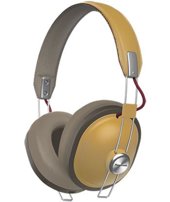 Auriculares diadema Panasonic rp-htx80be-r bluetooth crema RP_HTX80BE_C