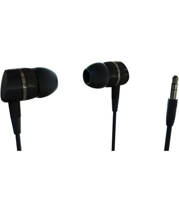Auricular solidsound Vivanco 38901 negro