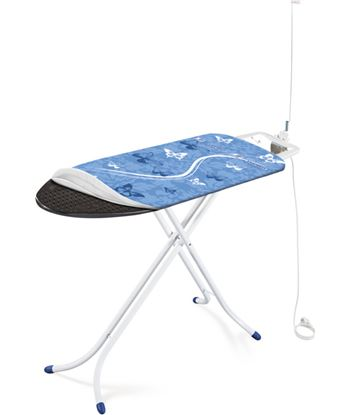 Leifheit tabla planchar airboard compact m plus azul 725868
