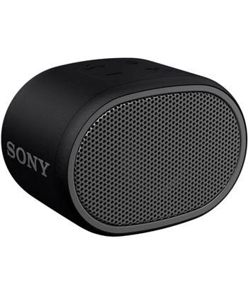 Altavoz portatil Sony srxb01b extra bass bluetooth negro SRSXB01B_CE7