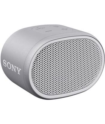 Altavoz portatil Sony srxb01w extra bass bluetooth blanco SRSXB01W_CE7