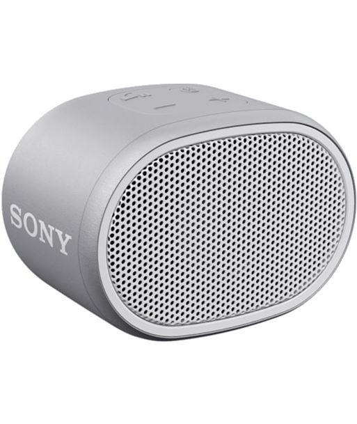 Altavoz portatil Sony srxb01w extra bass bluetooth blanco SRSXB01W_CE7 - SRSXB01W_CE7