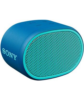 Altavoz portatil Sony srxb01l extra bass bluetooth azul SRSXB01L_CE7