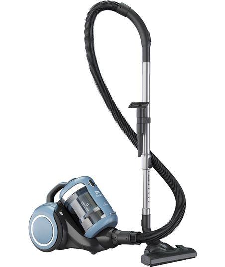 Aspirador con bolsa Beko vcm71602ad azul (800w) Aspiradoras de trineo - BEKVCM71602AD