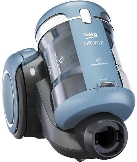 Aspirador con bolsa Beko vcm71602ad azul (800w) - 38297445_0860878118