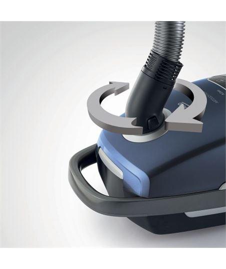 Aspirador con bolsa Beko vcc61602ad azul (800w) Aspiradoras de trineo - 38297437_7577283988