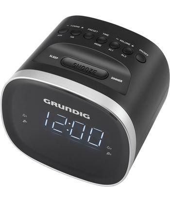 Radio reloj despertador Grundig sonoclock scn 230 GCR1030