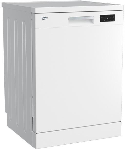 Beko DFN16420W lavavajillas 14s 6p Lavavajillas - DFN16420W