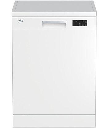 Beko DFN16420W lavavajillas 14s 6p Lavavajillas - 55179127_3862096365