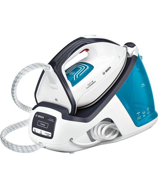 Bosch centro de planchado, 2.400w, vapor constante 120g/min; 5,5 bares; pulsestea - TDS4050