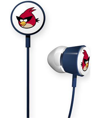 Nuevoelectro.com auricular boton angry birds deluxe violeta 112540