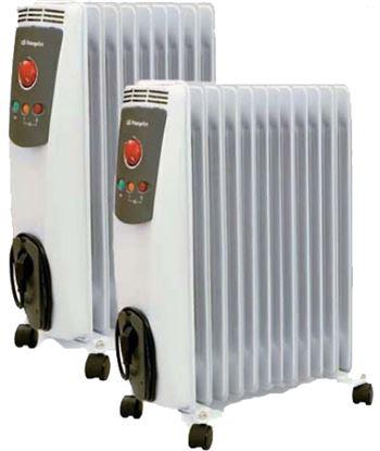 Orbegozo radiadores de aceite junior11 elementos. 3 niveles ro2500c