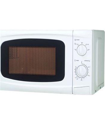 Microondas Svan SVMW720G, 20l, 700w, con grill, bl