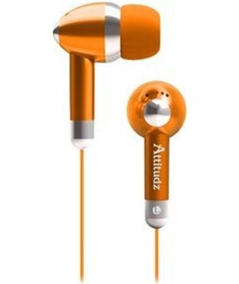 Nuevoelectro.com auricular coby attitudz cve 53 naranja y940670