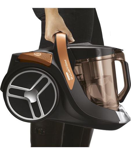 Aspirador trineo Rowenta x-trem power cyclonic car pro sin bolsa RO7244EA - 65111830_7009186983