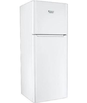 Indesit frigoríficos doble puerta entm 18210 vw