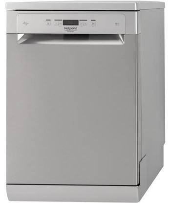 Indesit lavavajillas libre instalación 60 cm hfo 3c22 w x