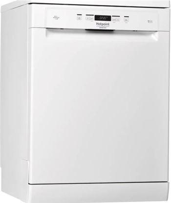 Indesit lavavajillas libre instalación 60 cm hfo 3c22 w