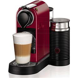 Cafeteras nespresso Krups XN7605PR4 nespresso cit
