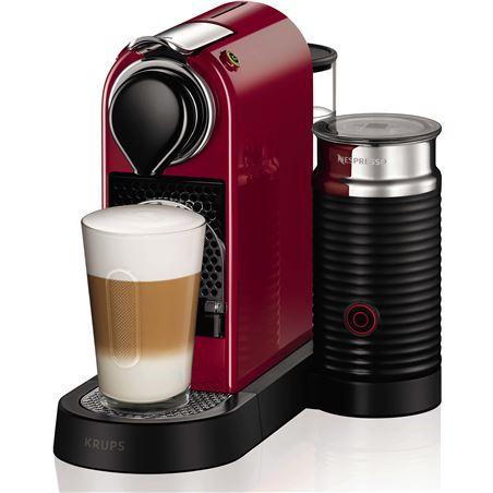 Cafeteras nespresso Krups XN7605PR4 nespresso cit - XN7605PR4