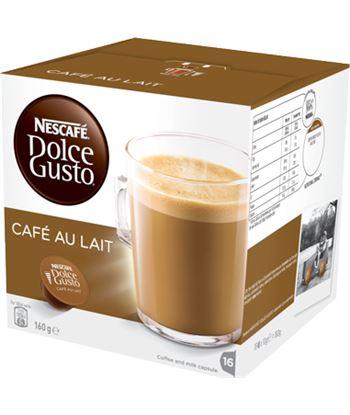 Bebida Dolce gusto café con leche intenso NES12342333