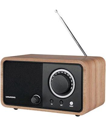 Radio sobremesa Grundig GRR2740 tr 1200, diseño re