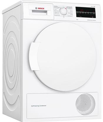 Bosch, wtw87641es, secadora, bomba de calor, a+++, libre instalación, 60 cm
