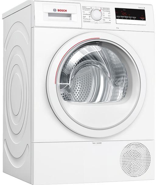 Secadora cond Bosch WTR85V90ES 8kg blanca a++ bomba calor - 4242005110032