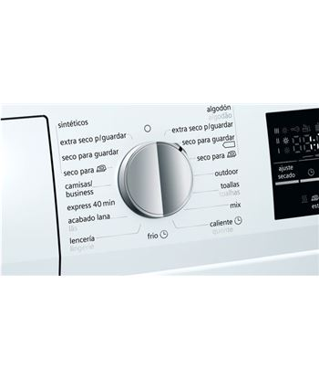 Siemens, wt47w461es, secadora, bomba de calor, a+++, libre instalación, 60 - 70327044_7184474103