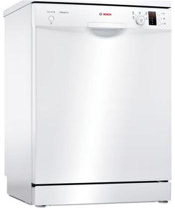 Bosch, sms25fw07e, lavavajillas, a++, libre instalación, 60 cm , 14 servici
