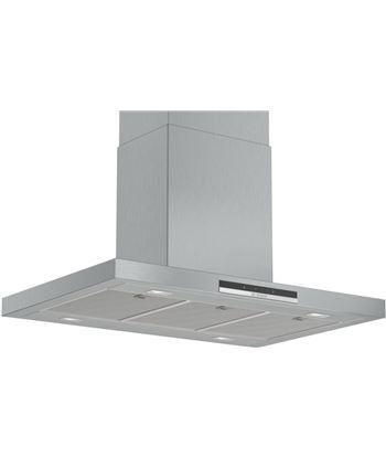 Bosch DIB97IM50 , , campana, isla box slim, b, encastrable, 90 cm, 754 m3/h, - DIB97IM50