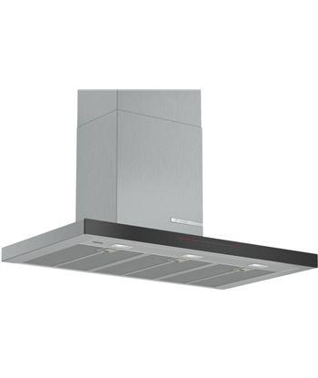 Bosch, dwb98pr50, campana, pared box slim, a+, encastrable, 90 cm, 790 m3/h