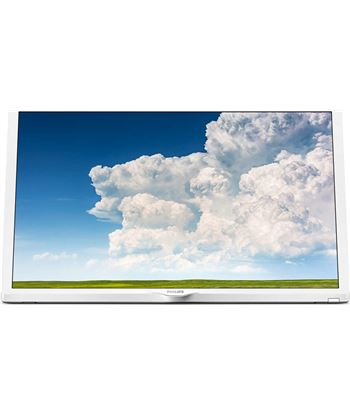 Tv led 24'' Philips 24PHS4354 blanco TV hasta 32''