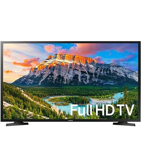 Lcd led 40'' Samsung UE40N5300 full hd smart tv wifi - 8801643460365