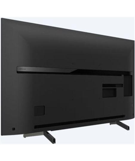 Lcd led 43'' Sony KD43XG8096 4k hdr x-reality pro triluminos android tv - 69266724_9397206790