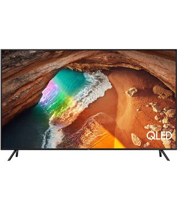 Lcd led 75'' Samsung QE75Q60R 4k ia smart tv wifi usb hdmi