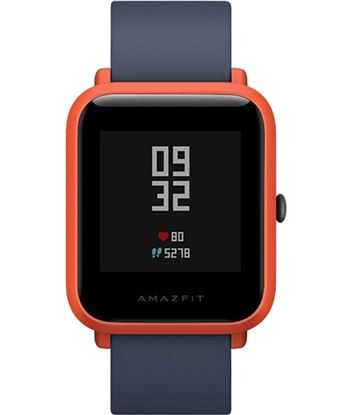Reloj deportivo Xiaomi amazfit bip orange X17167 Otros - X17167