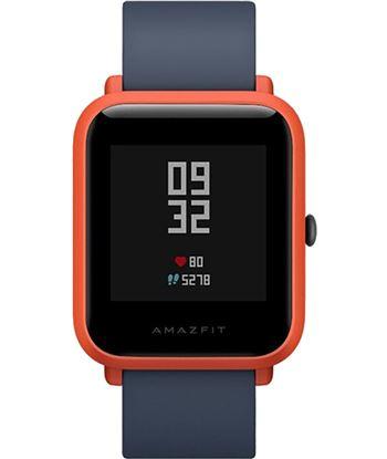 Reloj deportivo Xiaomi amazfit bip orange X17167