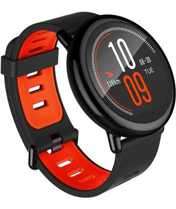 Reloj deportivo Xiaomi amazfit pace negro X15639