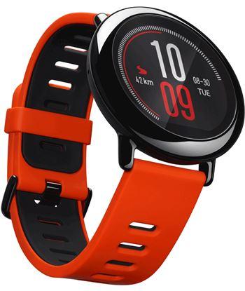 Reloj deportivo Xiaomi amazfit pace rojo X15638
