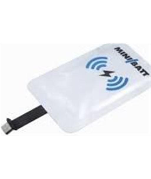 Adaptador carga inalámbrica Minibatt mb-card-usb a 8435048432100 - 8435048431653