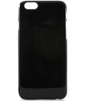 Carcasa Ksix iphone 6 plus 5.5 pulgadas negra B0926CAR01 - B0926CAR01